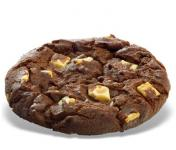 LE COOKIE AUX 2 CHOCOLATS