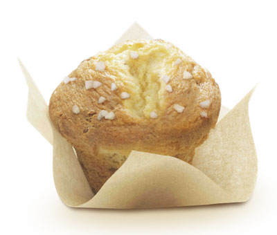 LE MUFFIN CITRON